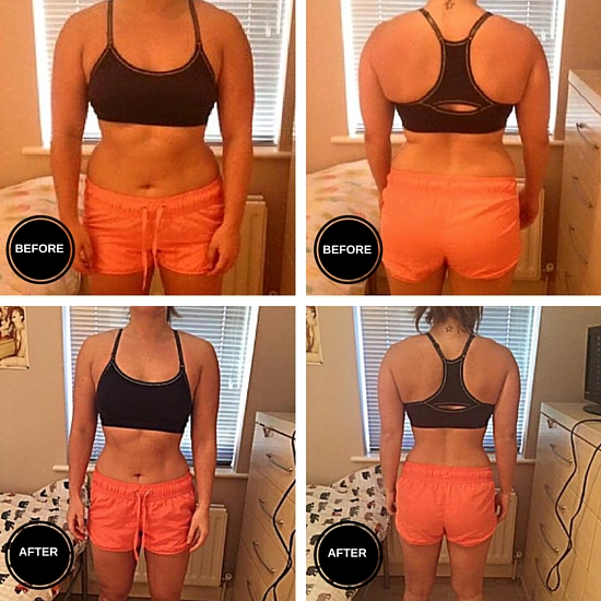Yes You Can Weight Loss Blog